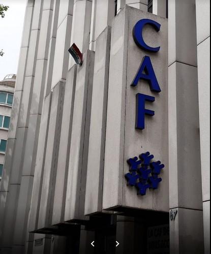 Caisse d'allocation familiale - CAF - Paris 19eme - Zone 1