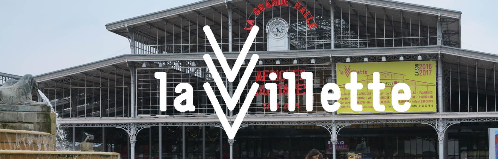 La Villette - Zone 2