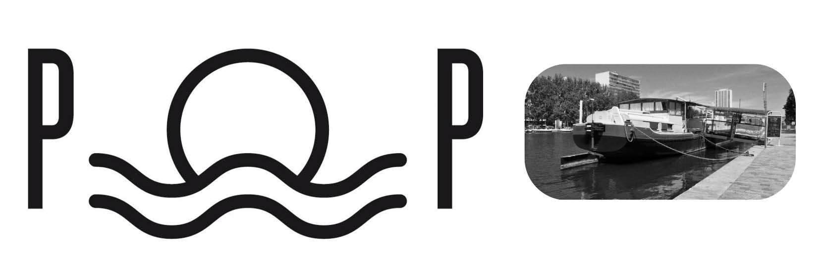 Péniche La Pop - Zone 2