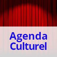 Image onglet agenda culturel