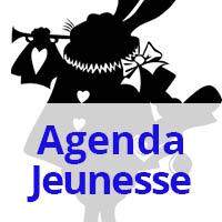 Image onglet agenda jeunesse