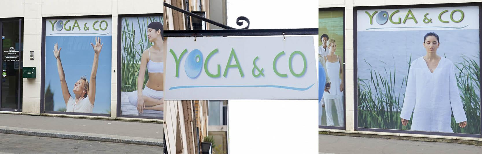 Yoga and Co - Zone 2